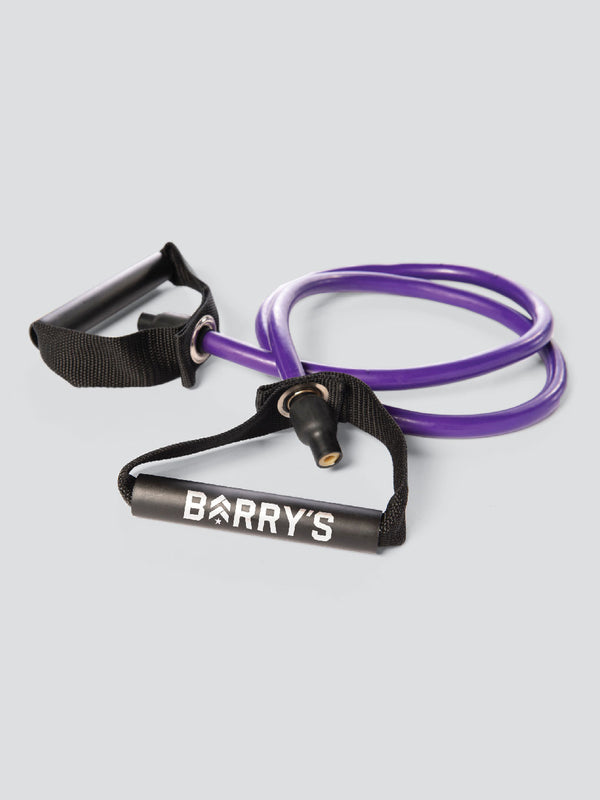 BARRY'S RESISTANCE BAND - PURPLE