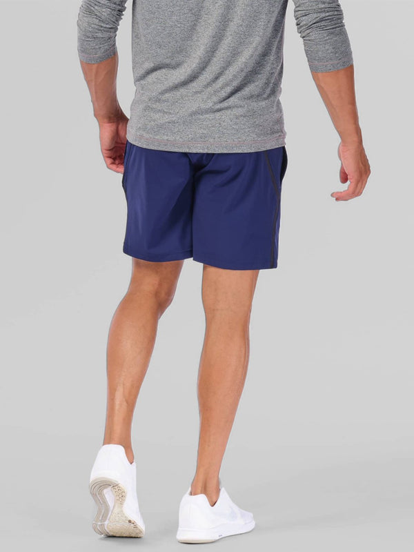 RHONE NAVY 7IN VERSATILITY SHORT UNLINED
