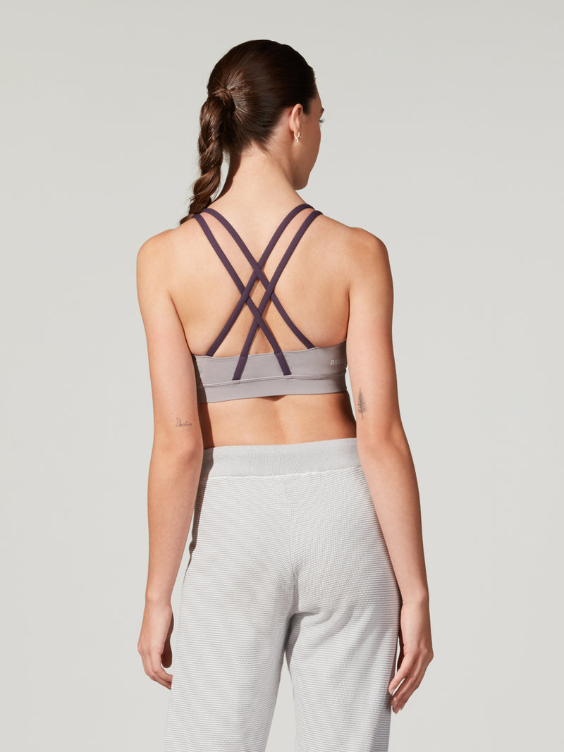 LULULEMON CHROME ENERGY BRA