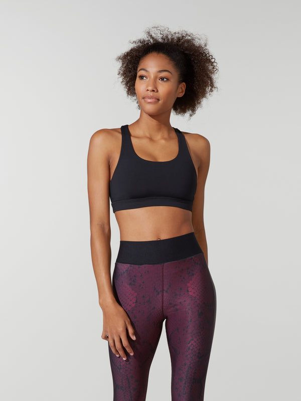 LULULEMON X BARRY'S INVIGORATE BRA