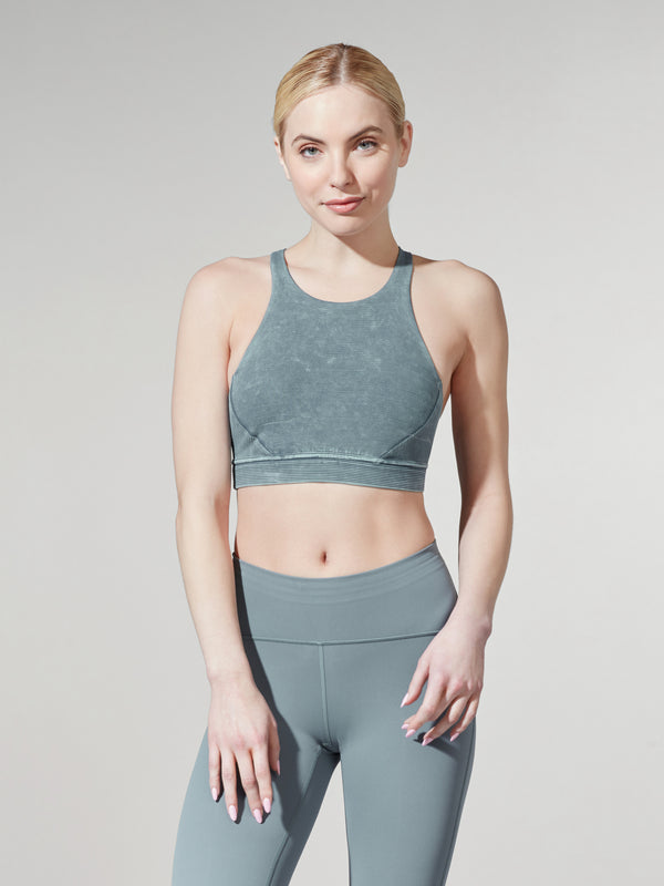 LULULEMON RIDE BOB AND WEAVE BRA