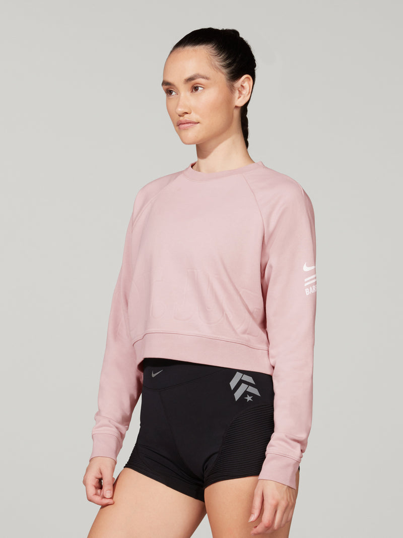 NIKE X BARRY'S TRAINING TOP