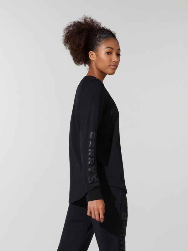 SPLITS59 X BARRY'S WARM UP PULLOVER