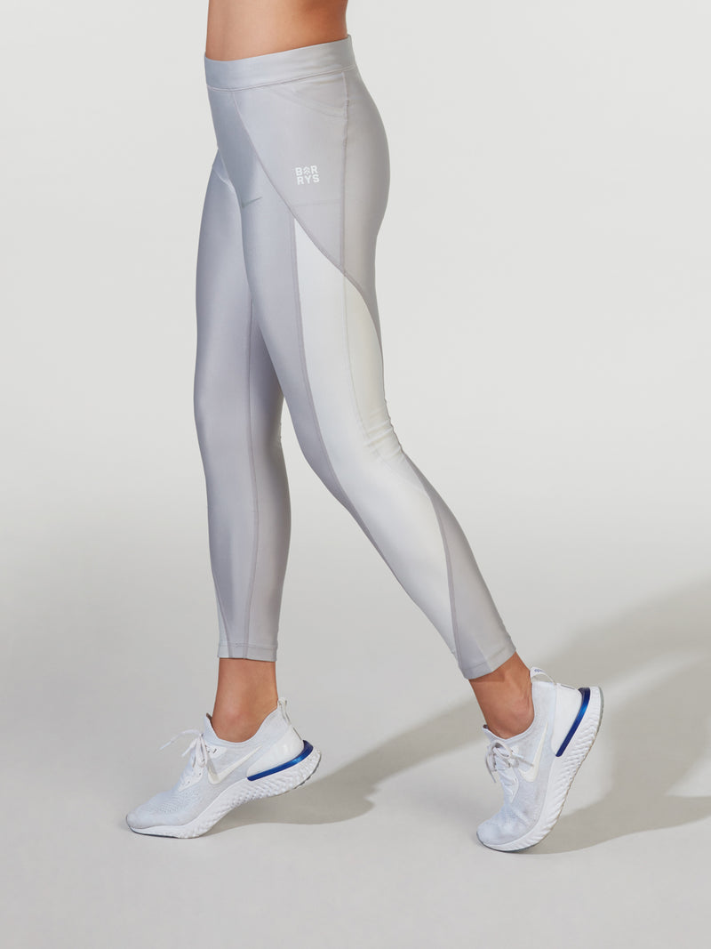 NIKE X BARRY'S ATMOSPHERE GREY SPEED TIGHT