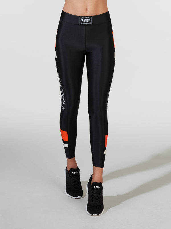 PE NATION PROVISION LEGGING