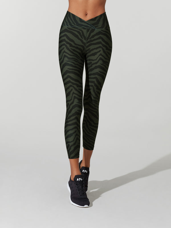 YEAR OF OURS TIGER VERONICA LEGGING