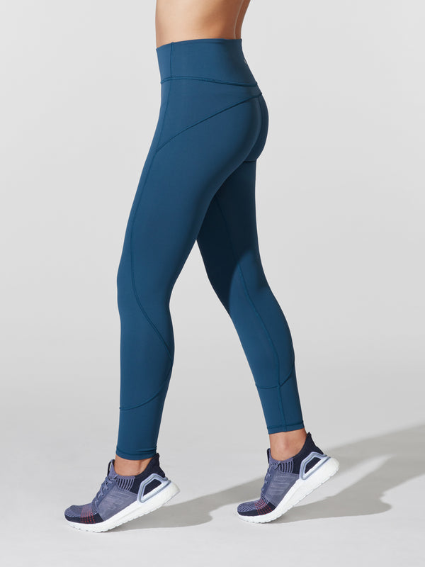 LULULEMON // BARRY'S NIGHT DIVER IN MOVEMENT TIGHT