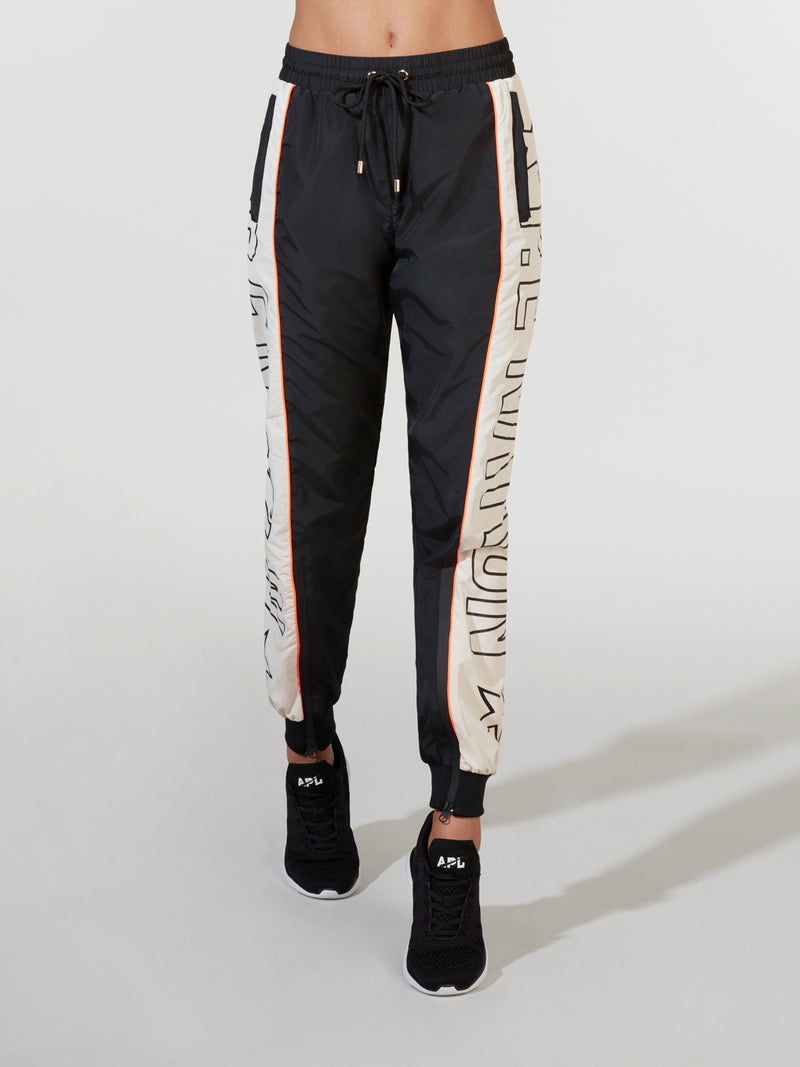 PE NATION ELEMENTS JOGGER PANT
