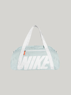 NIKE X BARRY'S OCEAN BLUE GYM CLUB DUFFLE BAG