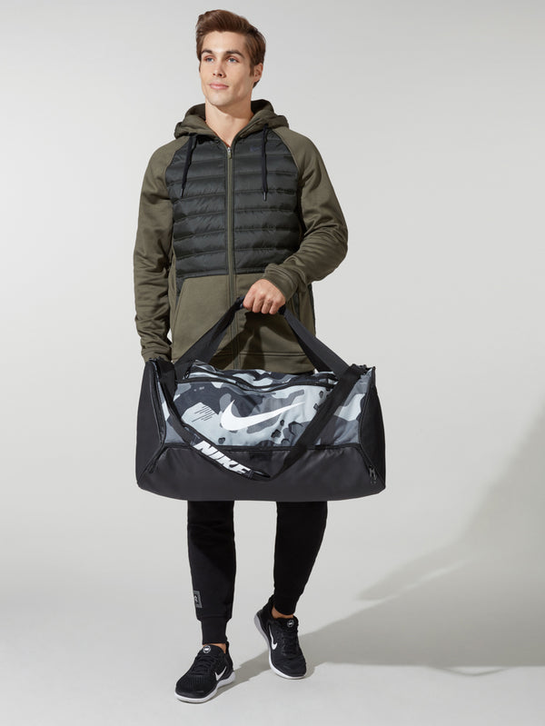 NIKE X BARRY'S DUFFEL