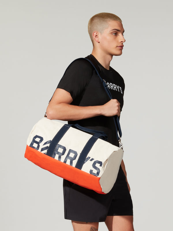 BARRY'S KENNEDY DUFFEL