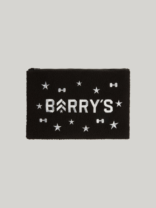 BARRY'S SHERPA POUCH