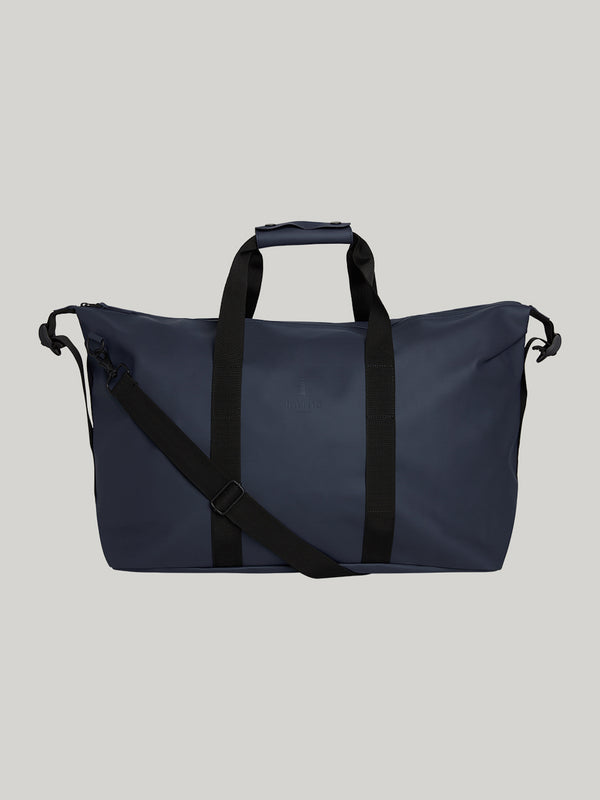 RAINS X BARRY'S BLUE WEEKEND BAG
