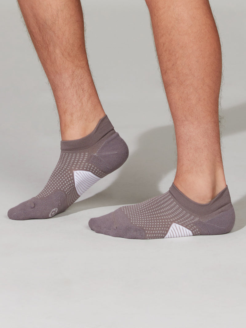 LULULEMON LUNAR ROCK T.H.E. SOCK