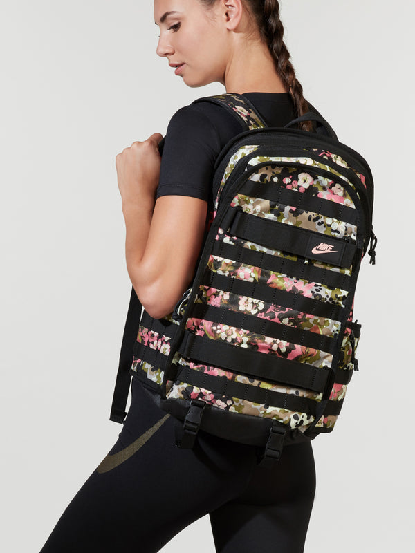 NIKE X BARRY'S RPM BACKPACK