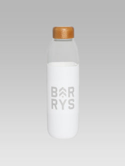 SOMA X BARRY'S GLASS BOTTLE