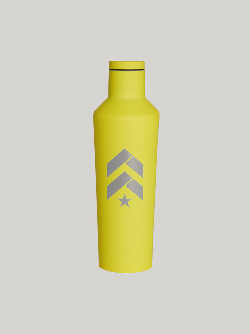 CORKCICLE X BARRY'S 16 OZ CANTEEN