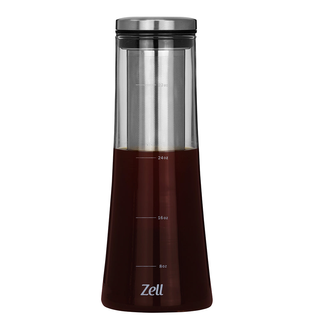 Cold Brew Coffee Maker | 1 Quart (1000 ml)