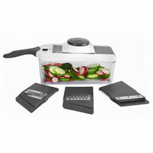 Mandoline Slicer Set