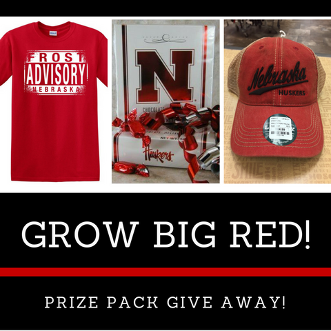 GROW Big Red!