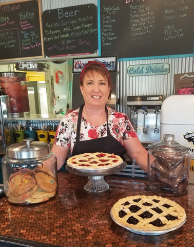 Laura Lee's Famous Pies
