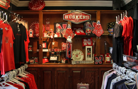 Old Market Sun Dries Husker Items