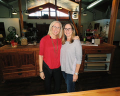 Rustic & Red Store Owners Cozad