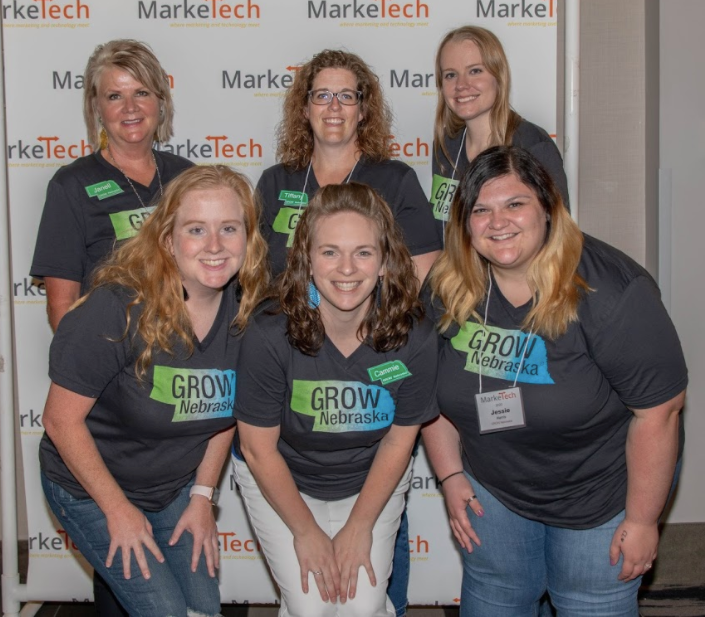 GROW Nebraska® Foundation Team