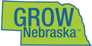 GROW Nebraska Non-Profit Foundation Logo