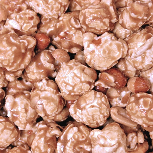 HR Poppin' Snacks Peanut Crunch Popcorn