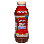 Dorothy Lynch Light and Lean Salad Dressing 16oz | Gluten Free | Sweet & Spicy Dressing | Shipping Included Options