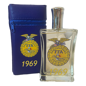 FFA 1969 Perfume | 1969 FFA Women's Perfume | Perfume for a Purpose