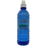 Pure Natural Bottled Water | 1/2 Liter Bottle | Sourced out of the Ogallala Aquifer | Sandhills Natural Water