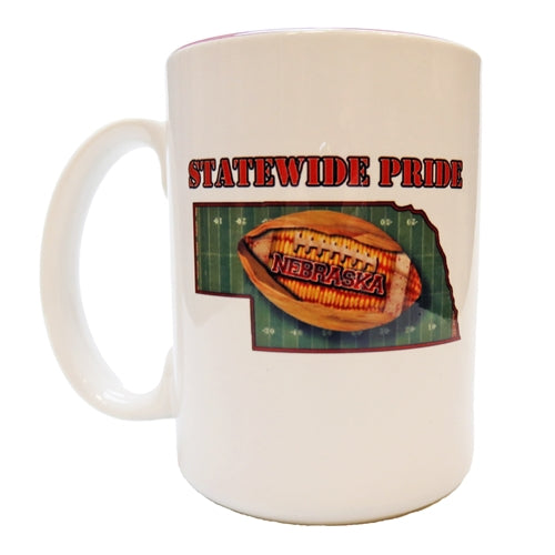 CornCoctions Statewide Pride Coffee Mug