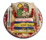 From Nebraska Gift Shop's Popp N Good Corn Gift Basket