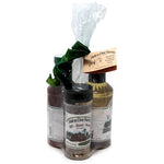 Holen One Farms Marinade, Barbeque Sauce & Seasoning Gift Bag