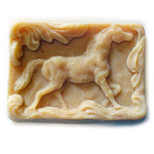 Sandhills Goat Products Horse Soap