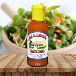 Allison House Dressing | Sweet n' Spicy | Shipping Included Options | 16oz Bottle