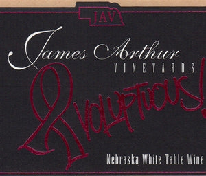 James Arthur Vineyard Nebraska Voluptuous Wine