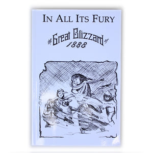 In All It's Fury: The Great Blizzard of 1888 by W.H. O'Gara