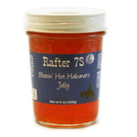 Rafter 7S Blazin' Hot Habanero 8 oz Jelly