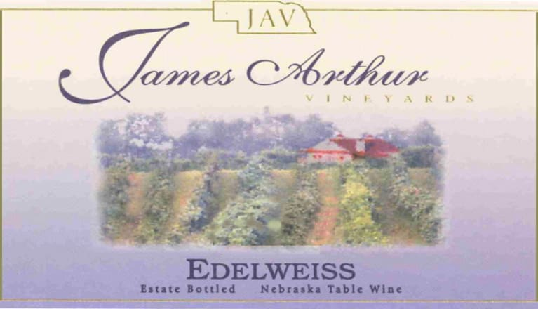 Edelweiss Wine | Semi-Sweet Award Winning Wine | Stimulating Delightful - a Must Try Wine!