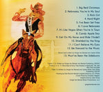 Nebraska Music CD, Ginger ten Bensel Original Songs, Authentic Music