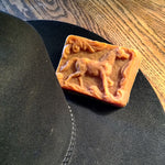 Horse Shaped Soap | Unique Horse Gifts | Sandhills Goat Products