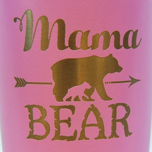 30 oz Personalized Tumbler | Great Wedding & Birthday Gifts | Stainless Steel - Vacuum Insulated