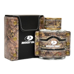 Mens Authentic Mossy Oak Cologne 3.4oz | Men's Camo Body Spray Cologne | Smell Like a Real Man!