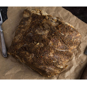 PreCooked Prime Rib | Premium Aged All-Natural Tender Beef | Hormone & Antibiotic Free | Free Shipping!