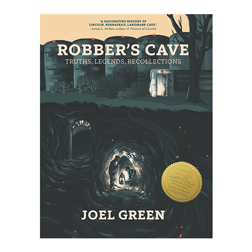 Robber's Cave : Truths, Legends, Recollections