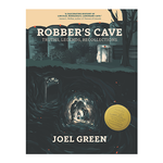 Robber's Cave | Lincoln, Ne Landmark Cave | Truths, Legends, Recollections