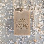 Dirty Hippie Natural 4 oz Bar Soap | Best Patchouli Soap | Pacha Soap Company
